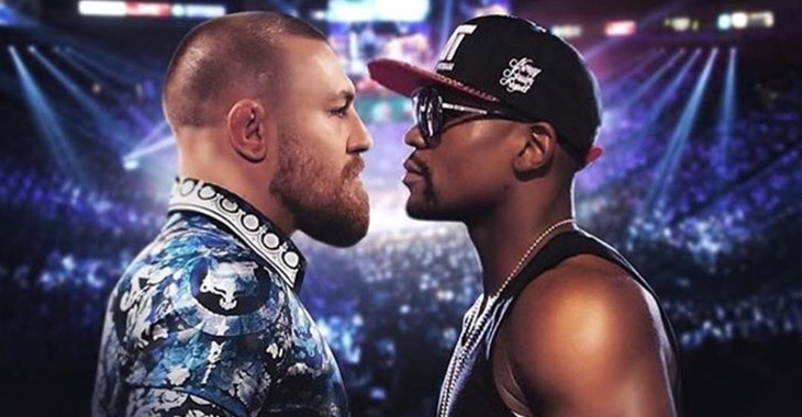 Floyd_Mayweather_vs. conor mcgregor